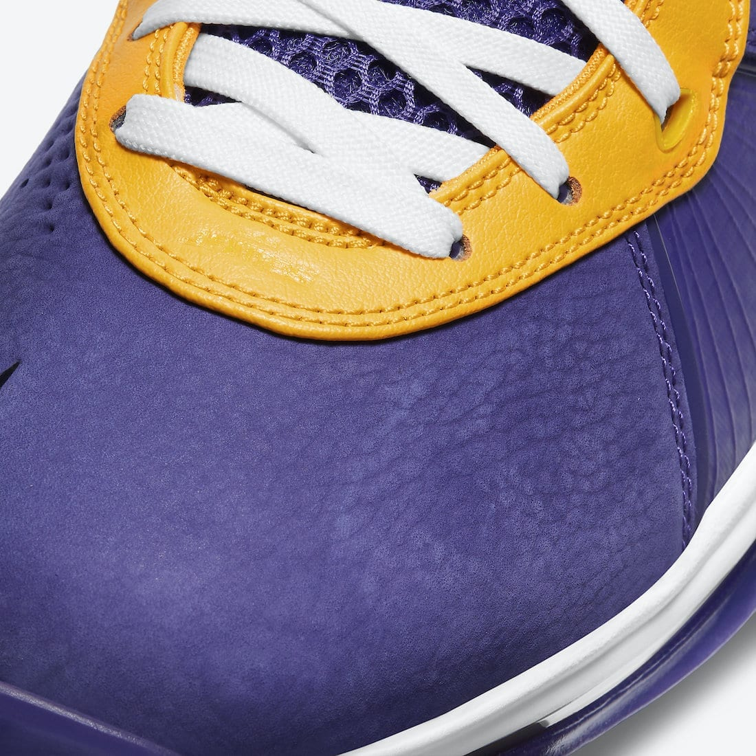 Nike LeBron 8 Lakers DC8380-500 Release Date Price