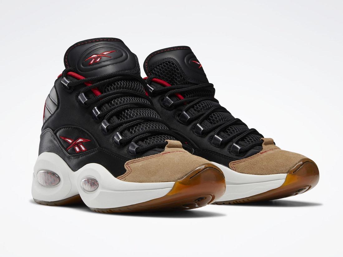 Reebok Question Mid 76ers Alternate H00847 Release Date