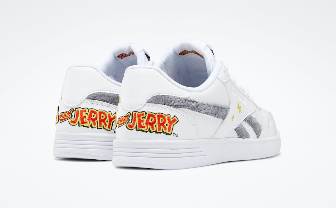 Tom and Jerry Reebok Club MEMT Release Date
