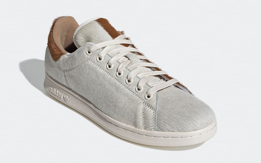 Gremlins adidas Stan Smith Christmas Monster S42669 Release Date