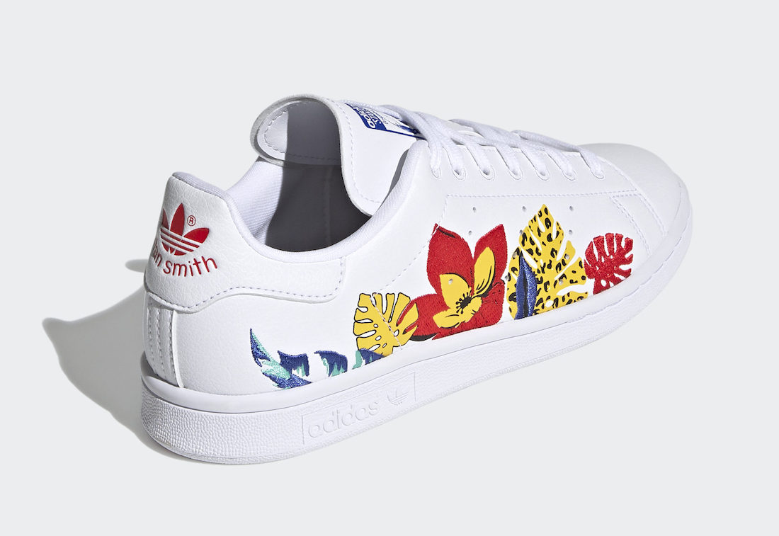 HER Studio London adidas Stan Smith FY5090 Release Date