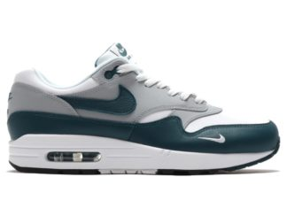 Nike Air Max 1 Dark Teal Green DH4059-101 Release Date