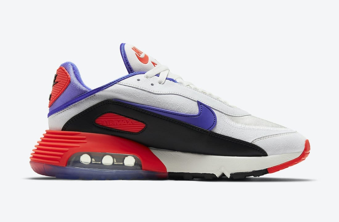 Nike Air Max 2090 Evolution of Icons DA9357-100 Release Date