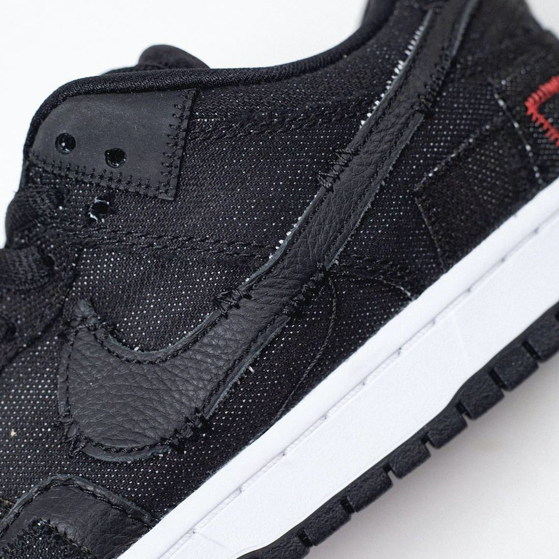 Wasted Youth Nike SB Dunk Low Release Date
