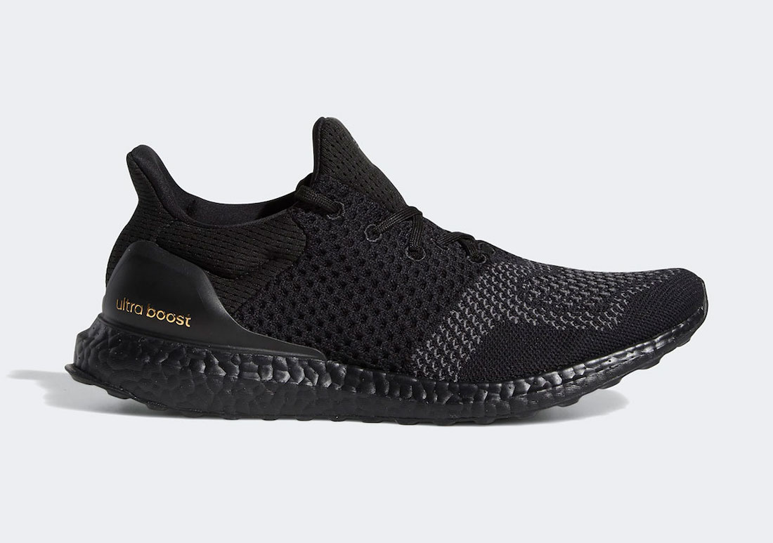 adidas Ultra Boost 1.0 DNA Core Black G55366 Release Date