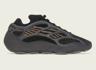 adidas Yeezy 700 V3 Clay Brown GY0189 Release Date Pricing