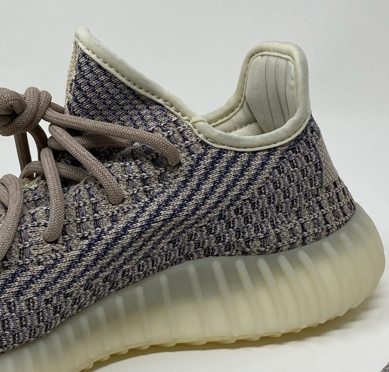 adidas Yeezy Boost 350 V2 Ash Pearl GY7658 Release Date