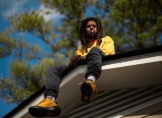 J.Cole Dreamer 2