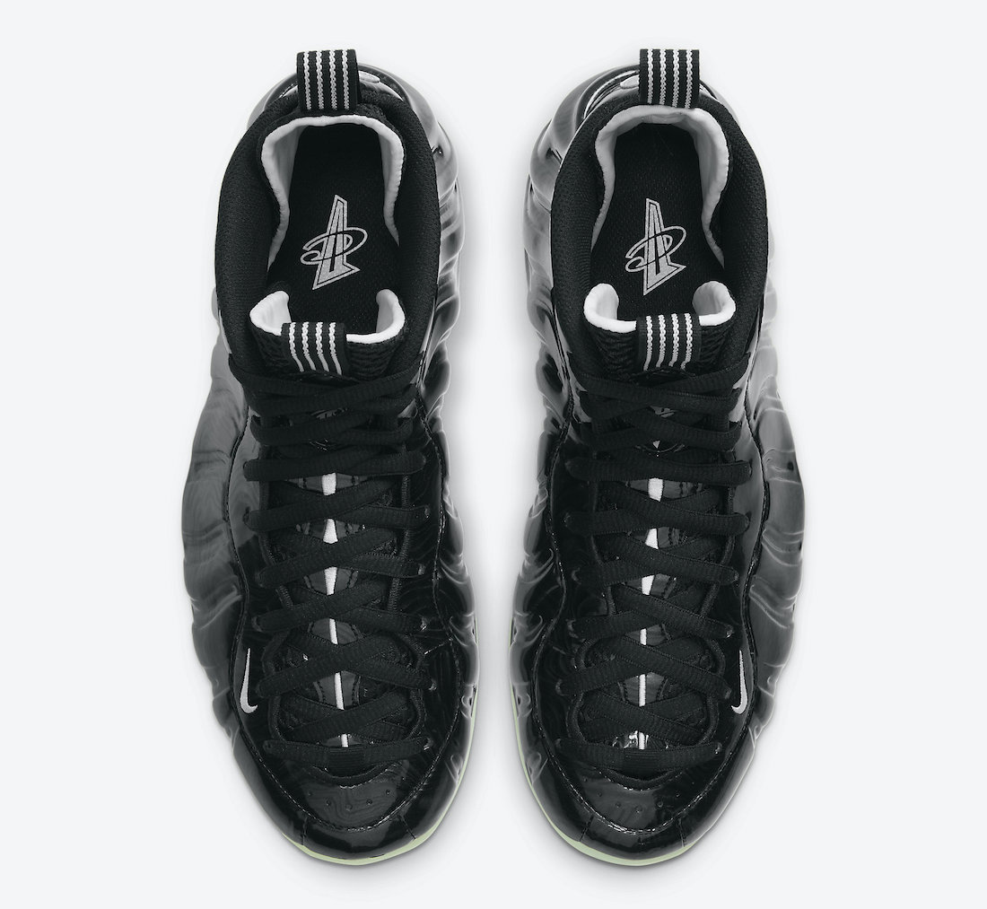 Nike Air Foamposite One All-Star 2021 CV1766-001 Release Date Price