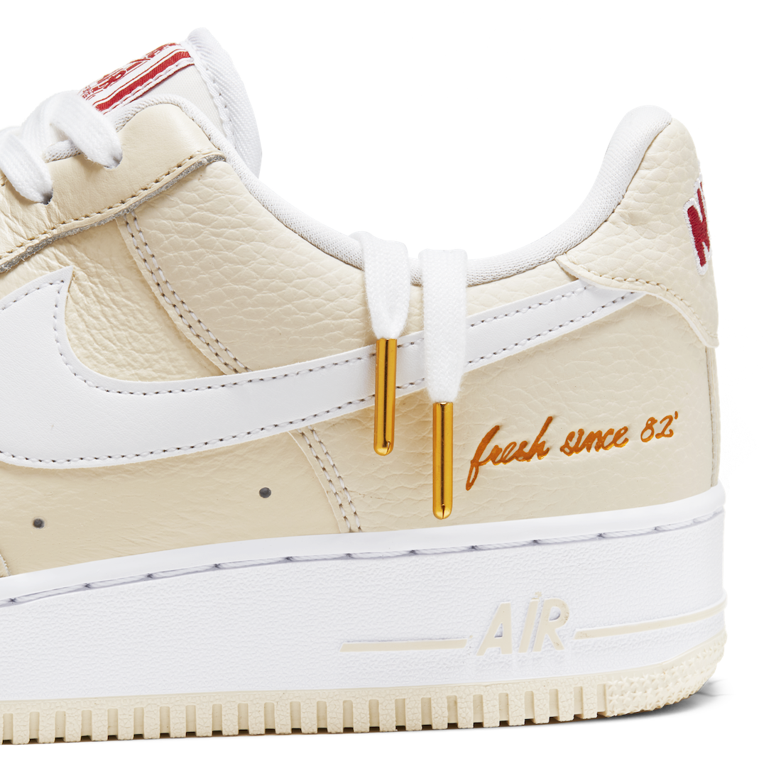 Nike Air Force 1 Low Popcorn CW2919-100 Release Date