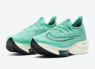 Nike Air Zoom Alphafly NEXT CZ1514-300 Release Date