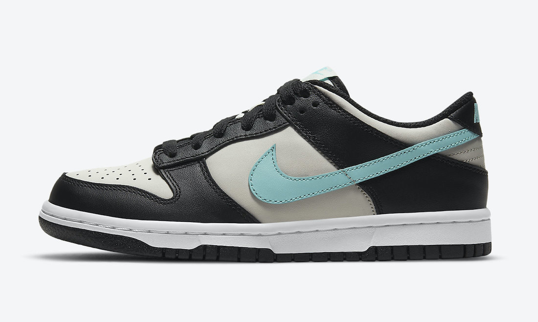 Nike Dunk Low GS CW1590-003 Release Date