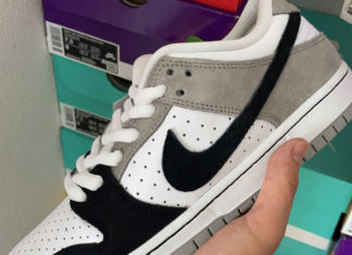 Nike SB Dunk Low Chlorophyll BQ6817 011 Release Date First Look 324x235