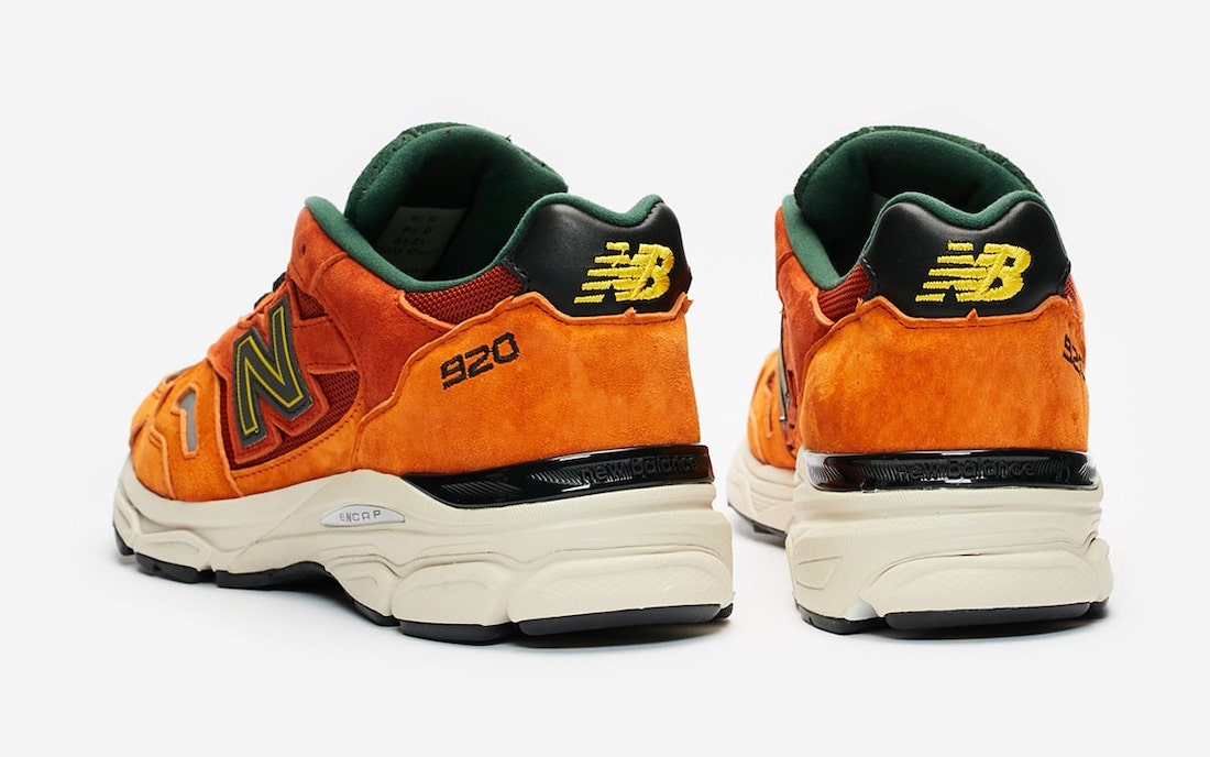 SNS New Balance 920 Release Date Price
