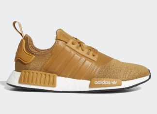 adidas NMD R1 Mesa H01917 Release Date