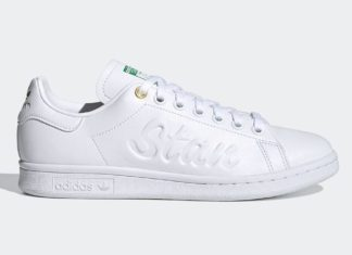 adidas Stan Smith Debossed FY5464 Release Date