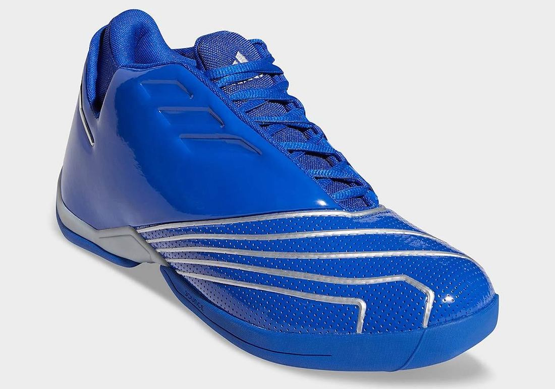 adidas T MAC 2 EVO All Star Blue FX4064 Release Date