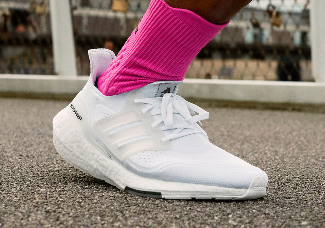 adidas Ultra Boost 2021 Cloud White FY0846 Release Date