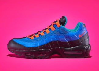 Coral Studio Nike Air Max 95 V2 Release Date