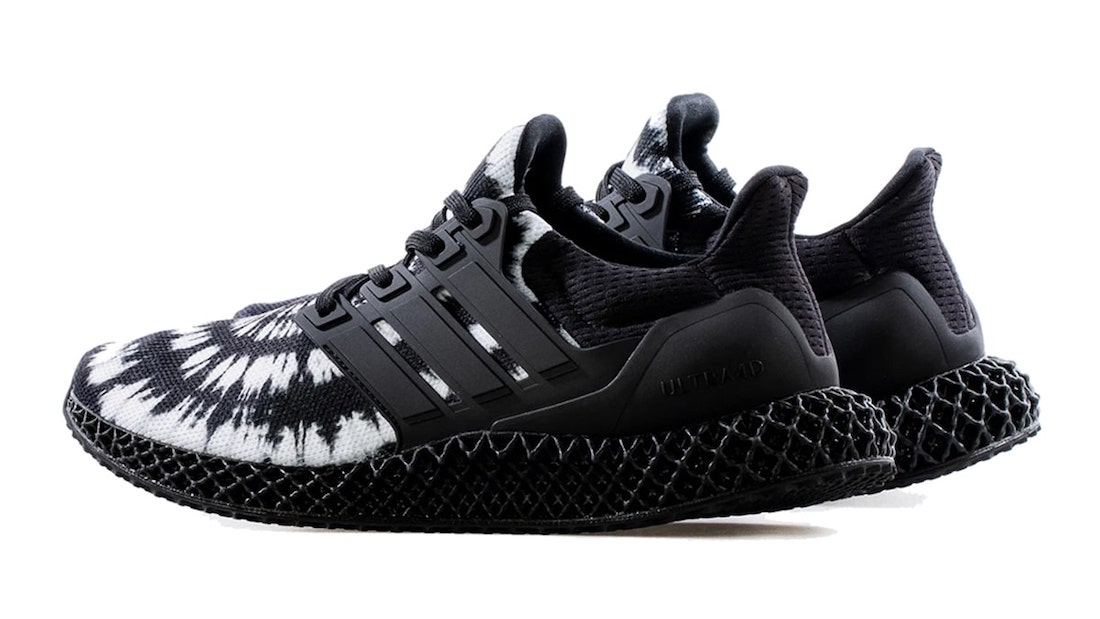 Nice Kicks adidas Ultra 4D Have A Nice Day FY5630 Release Date