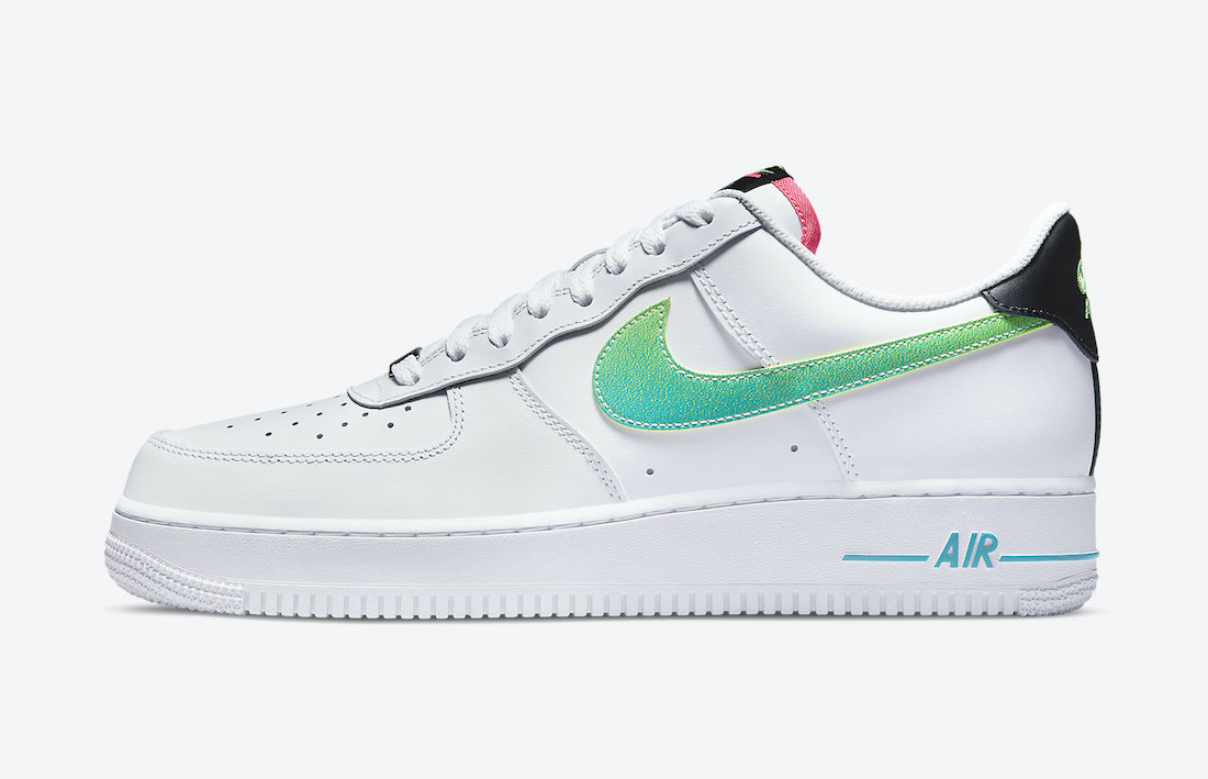 Nike Air Force 1 Low DJ5148-100 Release Date