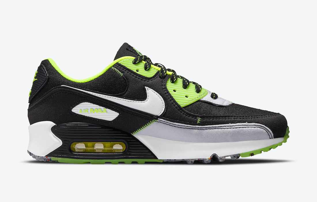 Nike Air Max 90 Exeter Edition DH0132-001 Release Date