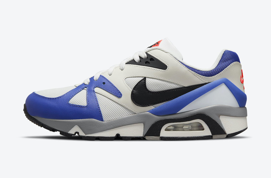 Nike Air Structure Triax 91 Persian Violet DC2548-100 Release Date