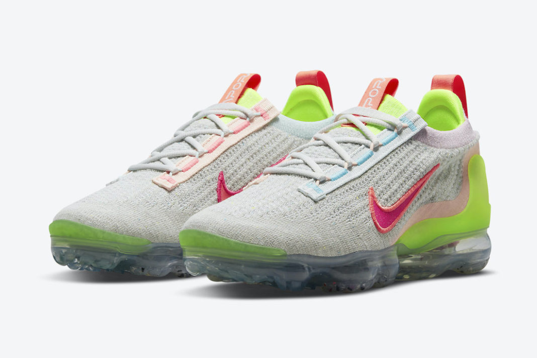 Nike Air VaporMax 2021 DH4088-002 Release Date