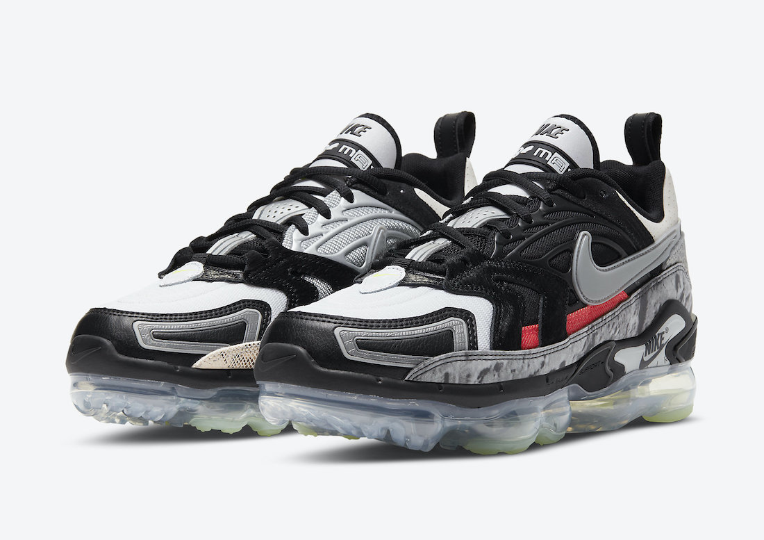 Nike Air VaporMax EVO NRG Collectors Closet What The DD3054-001 Release Date