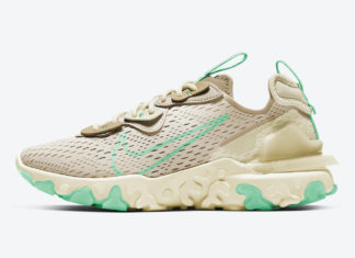 Nike React Vision CI7523-201 Release Date