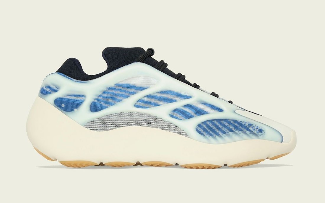 adidas Yeezy 700 V3 Kyanite GY0260 Release Date