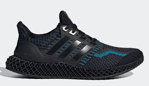 adidas ultra 4D miami nights official release dates 2021
