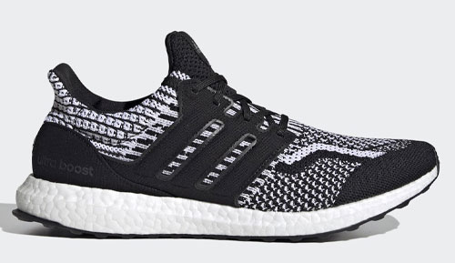 adidas ultra boost 5 0 DNA oreo official release dates 2021