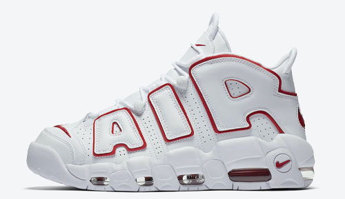 nike air more uptempo renowed rhythm official release dates 2021