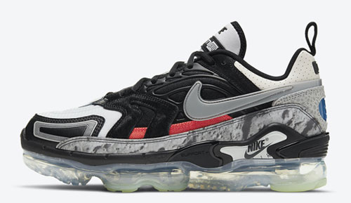 nike air vapormax EVO NRG collectores closet what the official release dates 2021