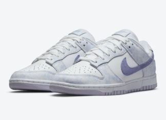 Nike Dunk Low Purple Pulse DM9467-500 Release Date