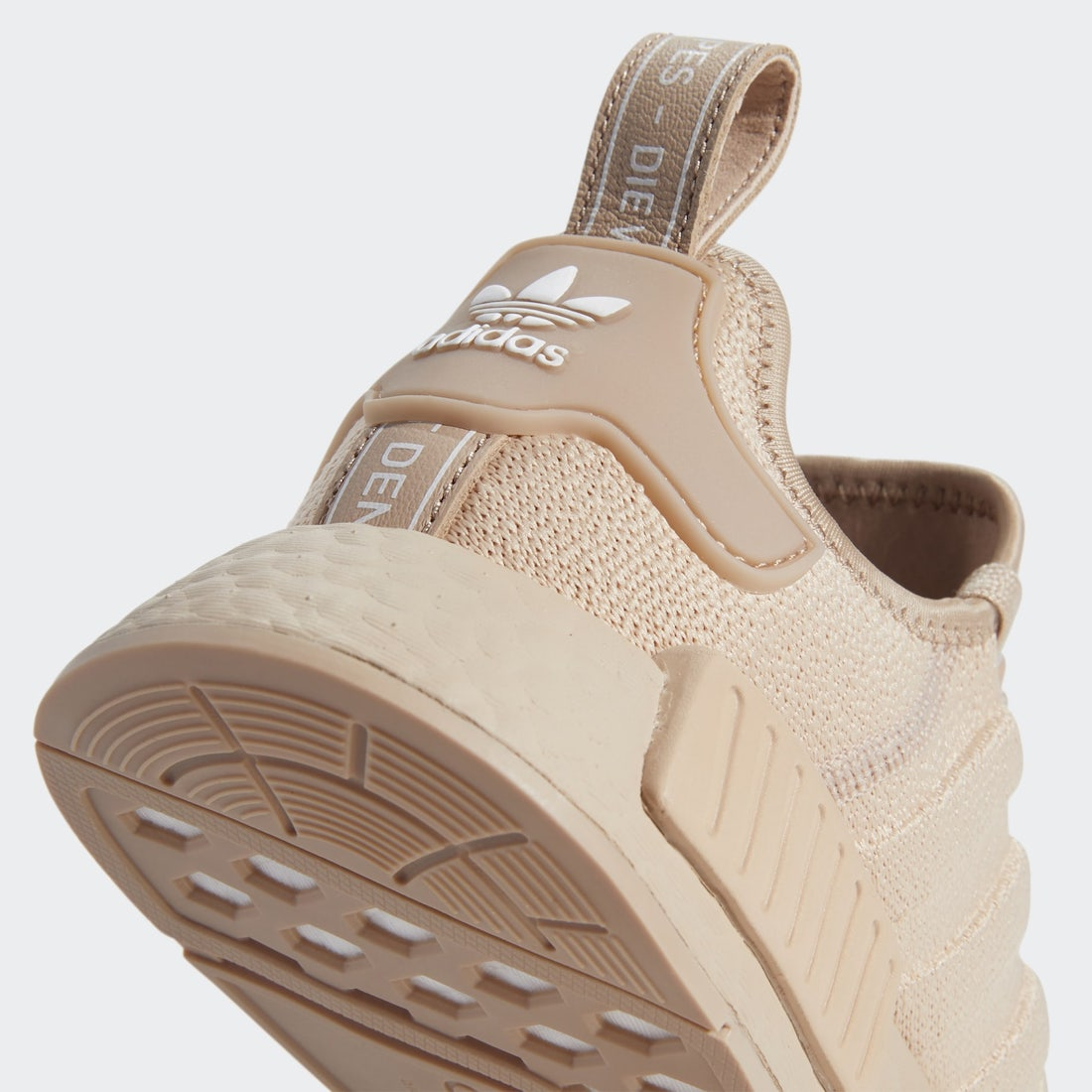 adidas NMD R1 Ash Pearl GX2593 Release Date
