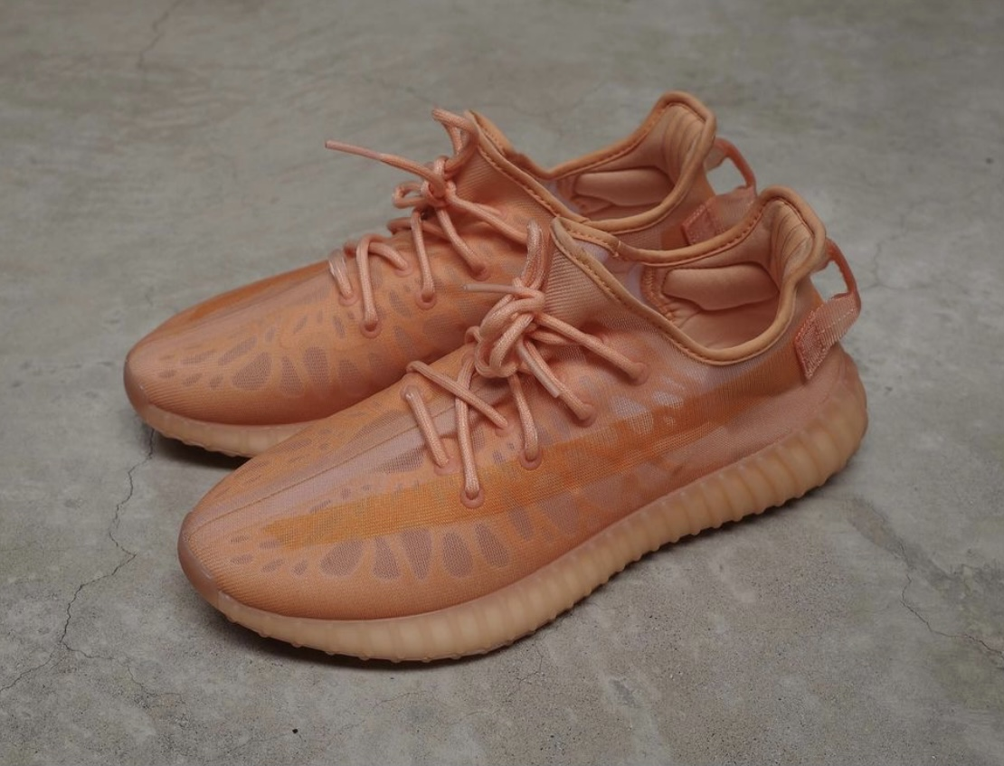 adidas Yeezy Boost 350 V2 Mono Clay Release Date