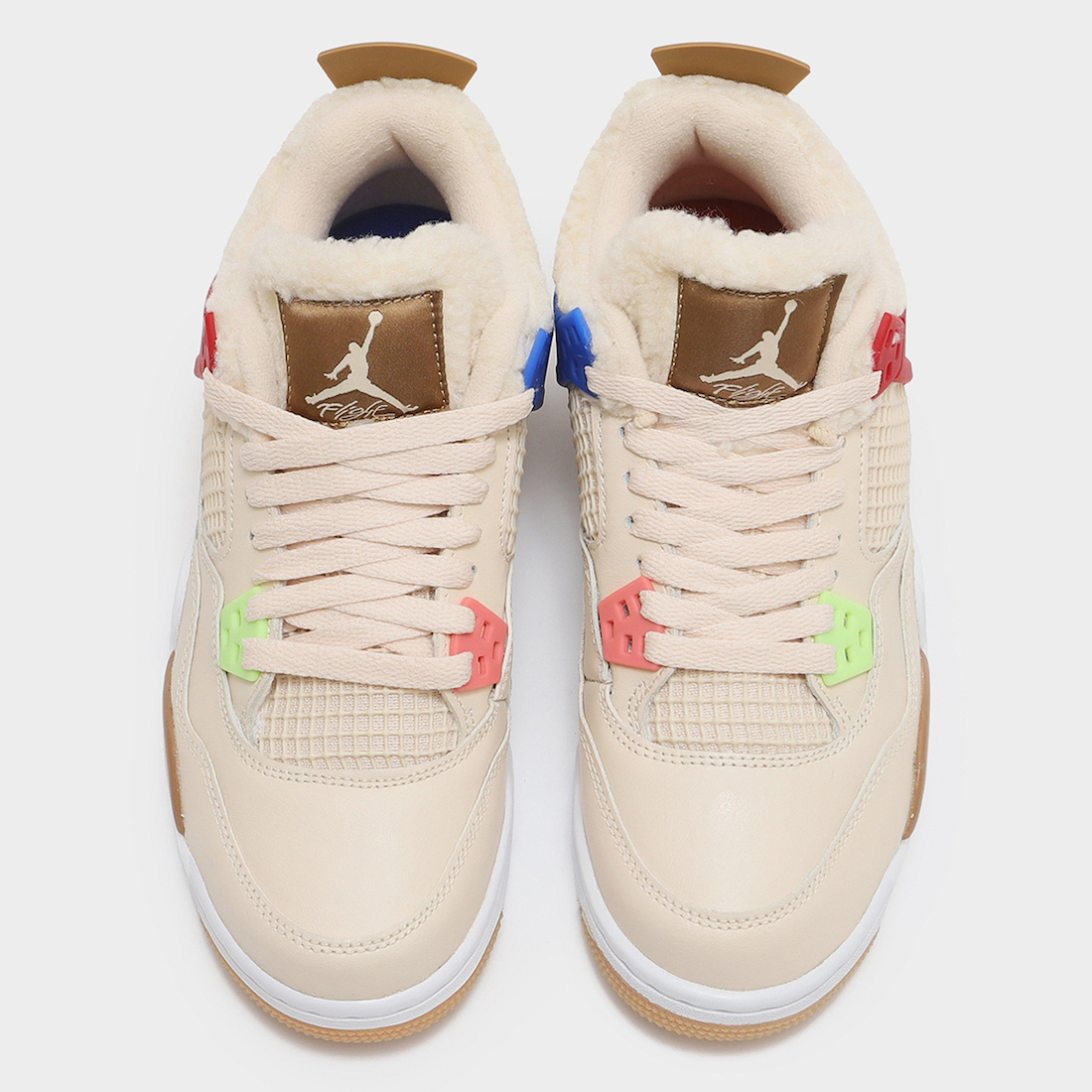 Air Jordan 4 GS Where The Wild Things Are Release Date Price
