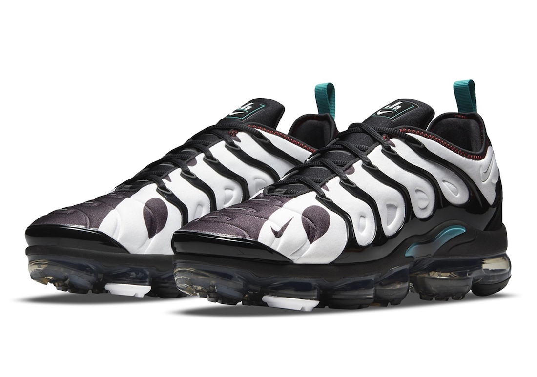 Nike Air VaporMax Plus Griffey Spider-Man Catch Release Date