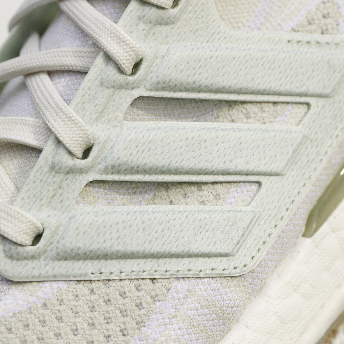 Parley adidas Ultra Boost 2021 Cloud White FZ1927 Release Date