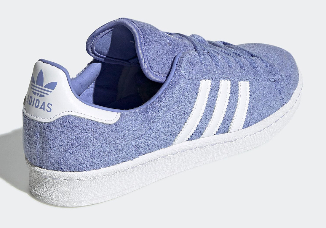 South Park adidas Campus 80s Towelie GZ9177 Release Date