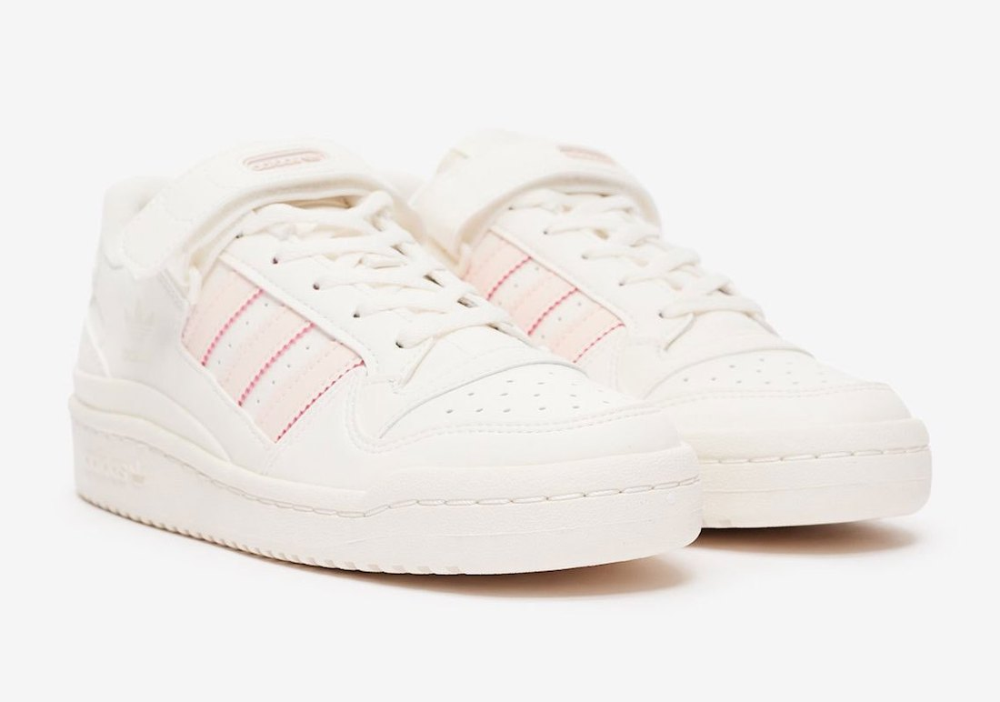 adidas Forum Low Womens GZ7064 Release Date