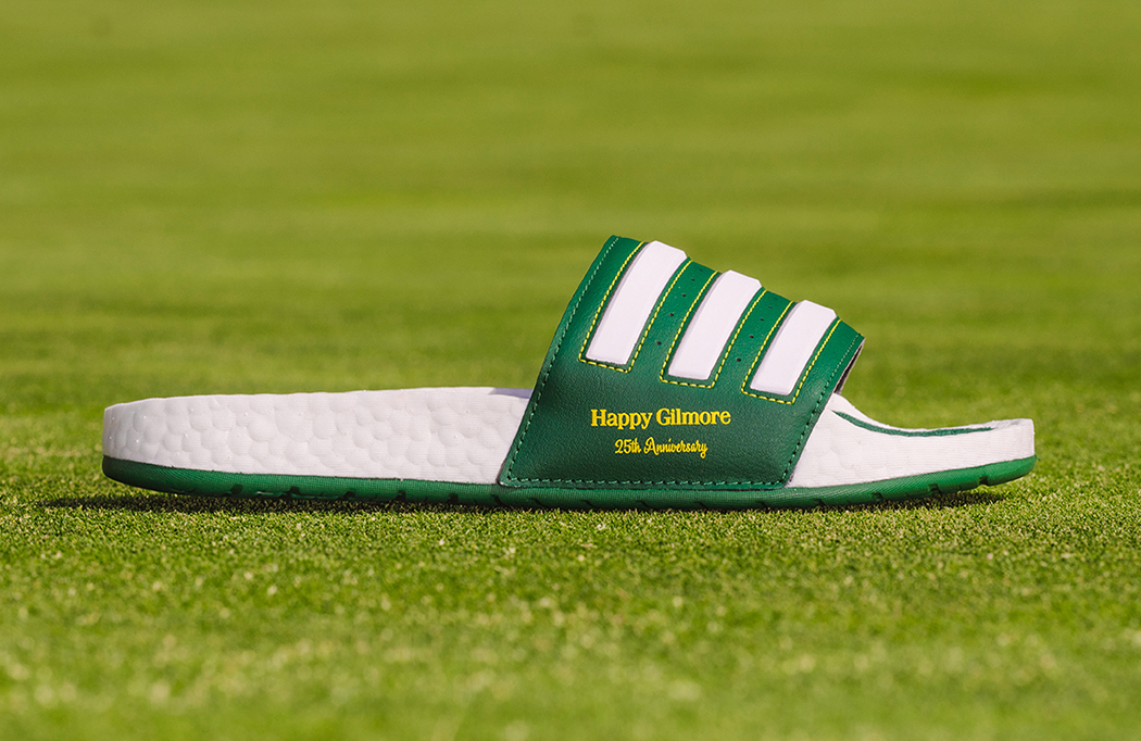 Extra Butter adidas Adilette Slides Happy Release Date
