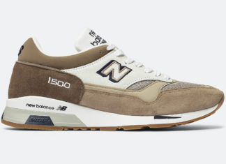 New Balance 1500 Sand M1500SDS Release Date