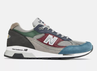 New Balance 991.5 ML9915V1 Release Date