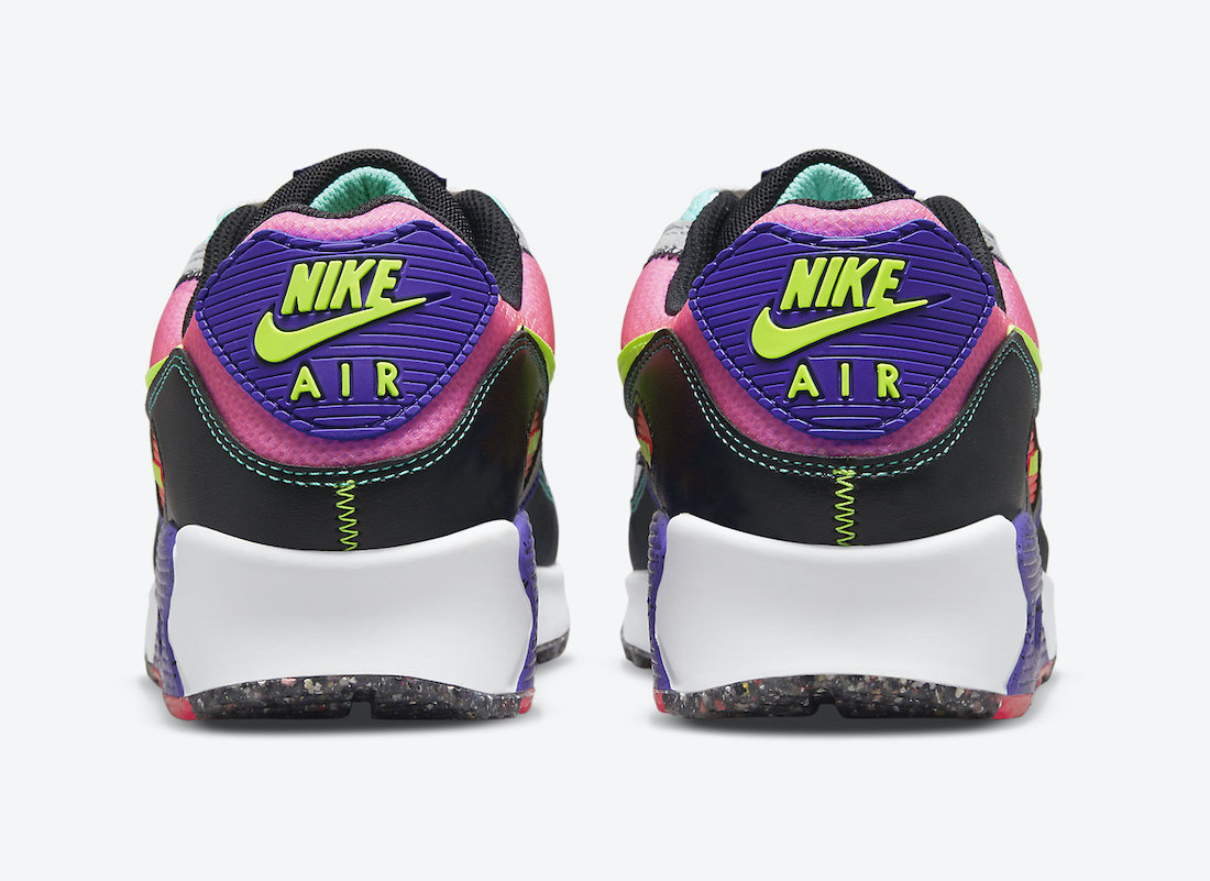 Nike Air Max 90 Exeter Edition DJ5917-600 Release Date