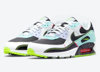 Nike Air Max 90 Exeter Edition DJ5922-001 Release Date