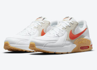 Nike Air Max Excee First Use DJ2000-100 Release Date