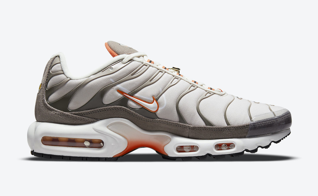 Nike Air Max Plus First Use DB0681-200 Release Date